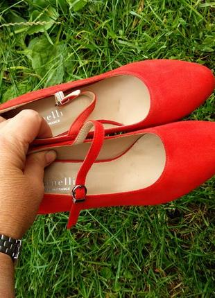 Туфлі 37 38 40 розмір бренд minelli