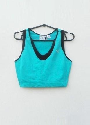 Спортивный топ женская спортивная одежда