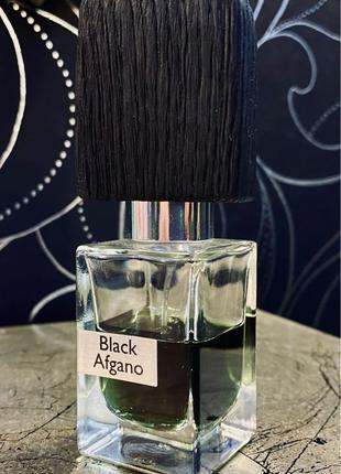 Nasomatto Black Afgano  30 мл (остаток 15 мл.)