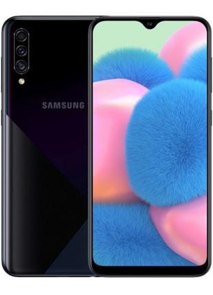 Samsung Galaxy A30s 3/32Gb (black)
