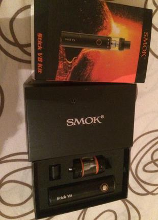 Вейп Smok V8