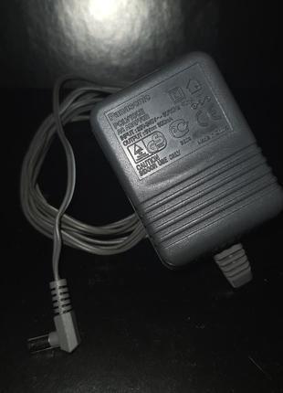 Адаптер блок питания Panasonic POLV19CE 6 V ± 500mA