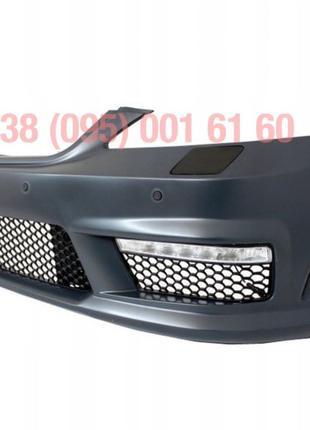 Бампер передний для Mercedes-Benz S-Class W221 S63 S65 AMG рес...