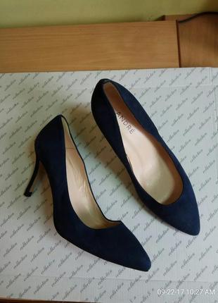 Туфлі 36 розмір бренд andre