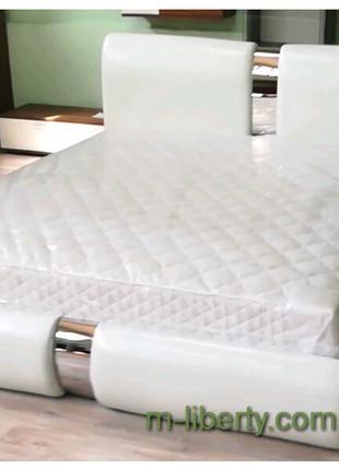 Кровать мягкая Токио с подъемным механизмом