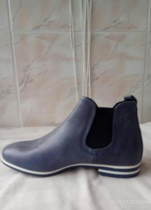 Ботинки 37 і 38 розмір бренд andre