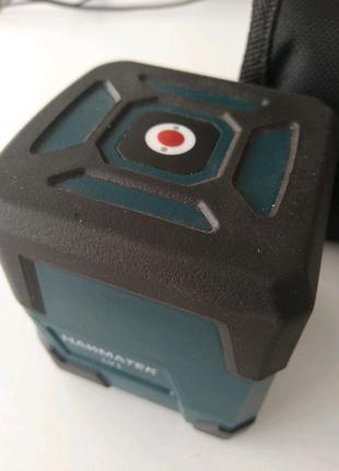 Лазерный нивелир HANMATEK LV1