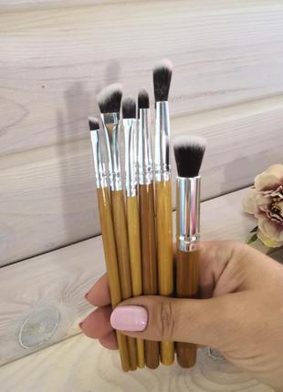 6 шт кисти для макияжа набор probeauty