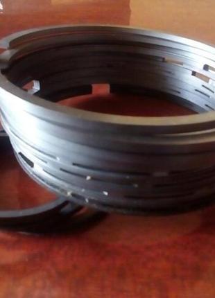 Кольца поршневые компрессора ГСВ (101,6 мм)