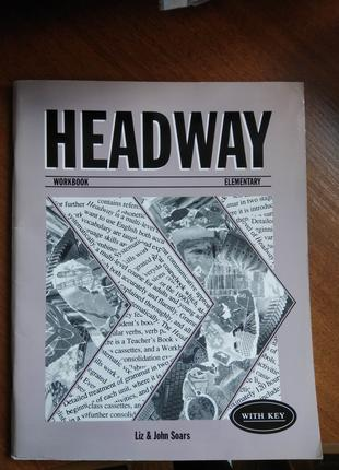 Headway Elementary Workbook