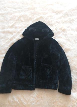 Шубка куртка