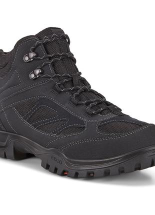Ботинки ECCO XPEDITION III GTX Gore-Tex Waterproof Оригинал GTX