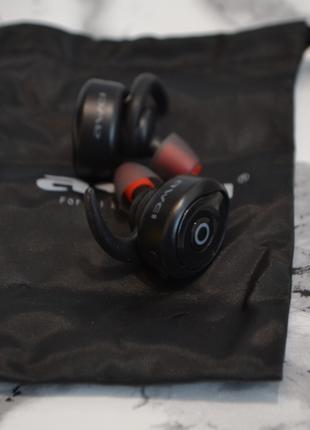 Bluetooth наушники AWEI T1 Беспроводные вакуумные наушники Авей