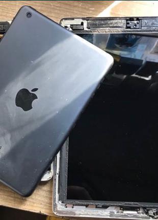 Планшет iPad mini 1 WiFi , iPad 2 WiFi+3G на запчасти, разборка п