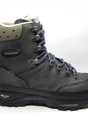 Треккинговые ботинки lowa trekker оригинал✅