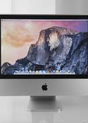 """Apple A1224 iMac 7.1 / 20"""" 1680х1050 LCD / Intel Core 2 Duo 2Gb"""