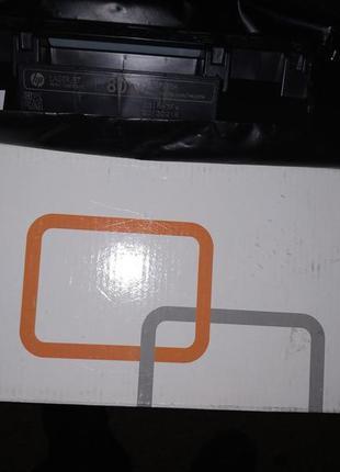 Картридж для лазерного принтера hp ce 280a