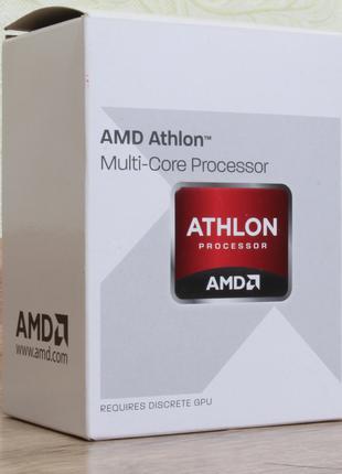 AMD Athlon X4 840 Muli-Core Processor 4 ядра 3.8 GHz X4 (4.0MB )