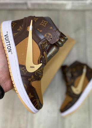 Nike кроссовки женские найк