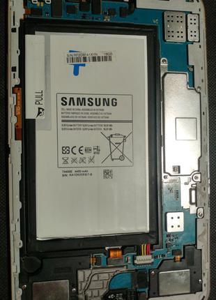 Планшет Samsung Galaxy Tab 3 8.0 SM-T310 разборка