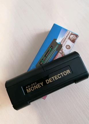 Детектор денег