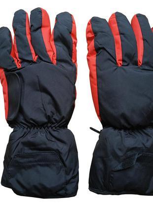 """Зимние перчатки с подогревом на батарейках аа """"eco-obogrev p-a..."""