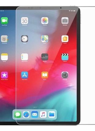 Защитное закаленное стекло Apple iPad mini, air, pro 9,7, 10,2 ай