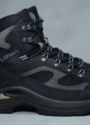 Lowa scorpio gtx gore-tex/renegade ботинки трекинговые непромо...
