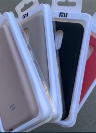 Чехлы Xiaomi Redmi s2, 4, 4x, mi5, mi5a, mi5s, mi5 plus, meizu 16