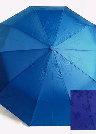 Зонт полуавтомат с проявляющимся рисунком Bellissimo женский