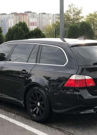 BMW 520i Ideal