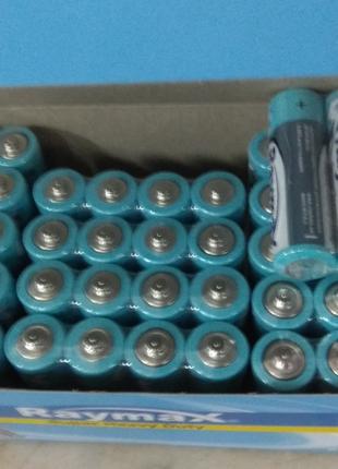 Новые батарейки АА пальчиковые