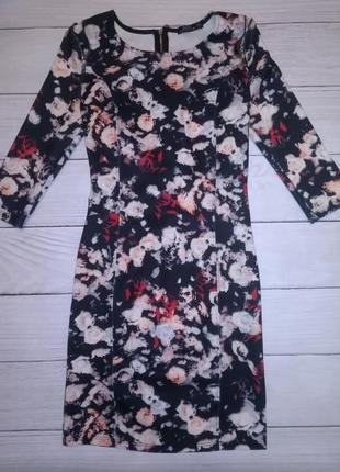 Платье bershka, размер m