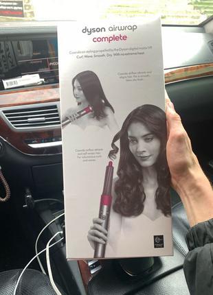 Стайлер для волос Dyson Airwrap Complete