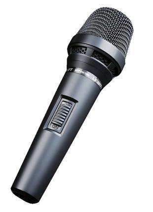 Мікрофон вокальний Lewitt MTP 240 DMS