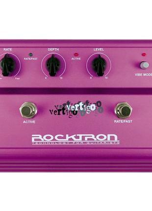 Гітарна педаль Rocktron Vertigo Rotating Vibe