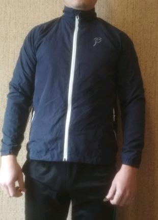 Спортивная куртка Bjorn Daehlie