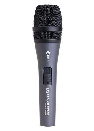 Мікрофон Sennheiser E 845-S