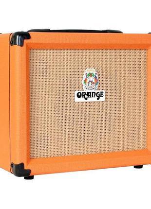 Гітарний комбопідсилювач Orange Crush PiX CR20LDX
