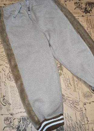 Спортивные штаны mexx для мальчика на 2 года