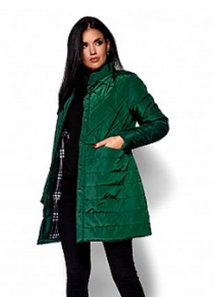 Курточка пальто весна-осень