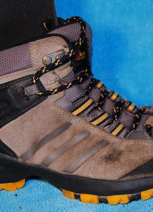 Деми  ботинки adidas 31 размер