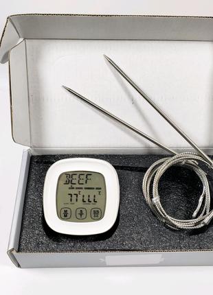 Термометр для приготування м'яса KOOTEK (термощуп)