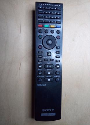 Sony PS3 BD Remote Control пульт ДУ Playstation 3 оригинал