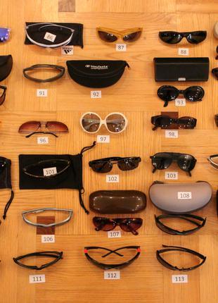 Очки окуляри Oakley Ray-Ban Julbo Valentino Cerjo Giorgio Armani
