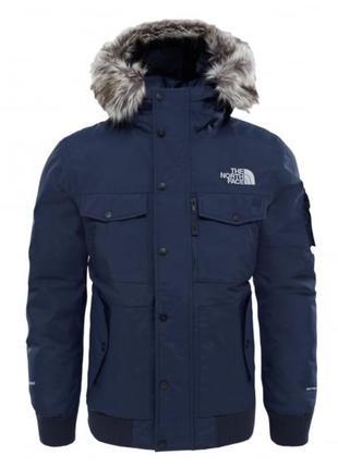 Пуховая куртка the north face gotham jacket.