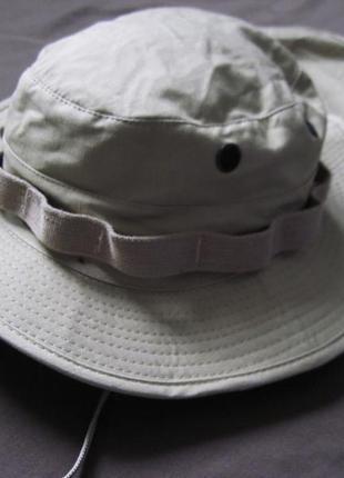 Панама шляпа детская (обхват 56 см)