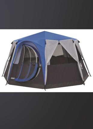 Палатка 8-ми местная