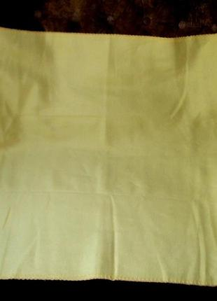 Плед флисовый для младенца 100х75см бренд ergee германия