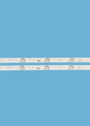 Led подсветка CRH-A323030020759PREV1.1 Hisense, Aiwa, Ergo